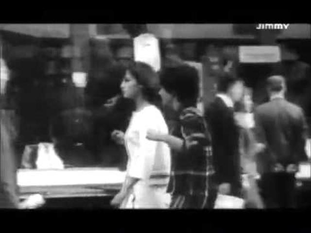 画像: Adieu Philippine, Jacques Rozier (1962) - séquence de la promenade www.youtube.com