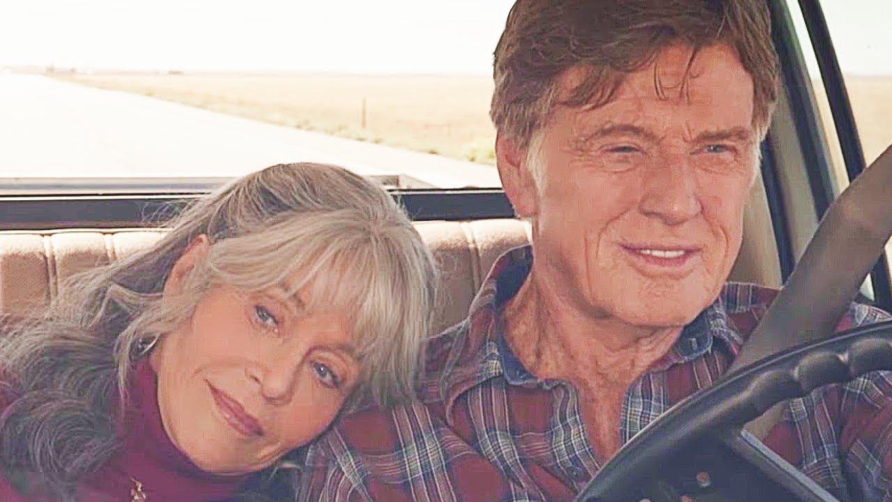 画像: OUR SOULS AT NIGHT Teaser Trailer (2017) Jane Fonda, Robert Redford Movie HD youtu.be