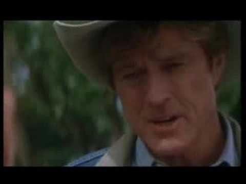 画像: The Horse Whisperer Trailer youtu.be