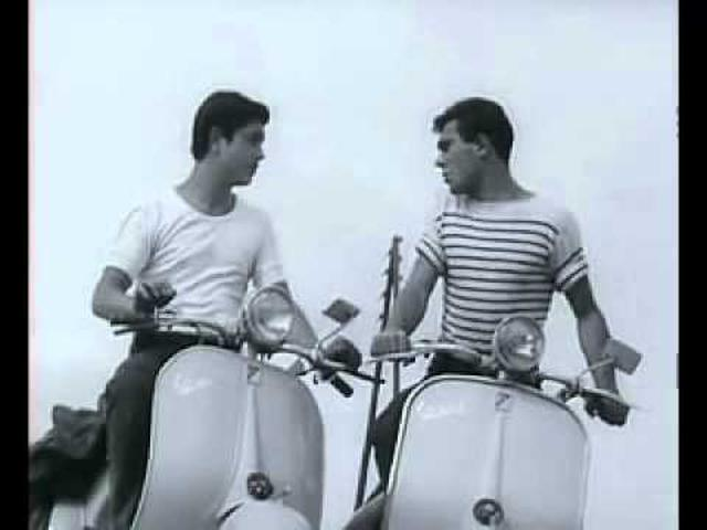画像: Blue Jeans (1958) www.youtube.com