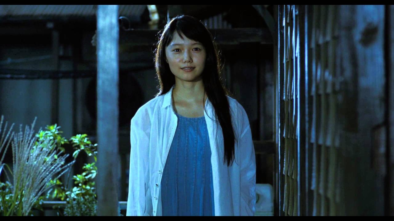 画像: 映画『舟を編む』予告編 youtu.be