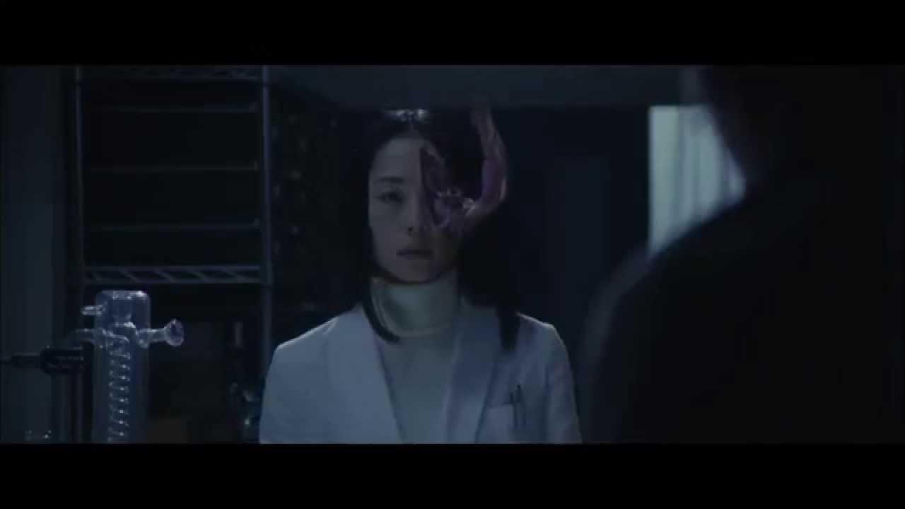 画像: Parasyte: Part 1 (Kiseijû) theatrical trailer #2 - Takashi Yamazaki-directed movie youtu.be