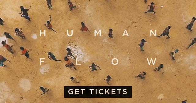 画像: Human Flow (Official Movie Site) - In Select Theaters October 13