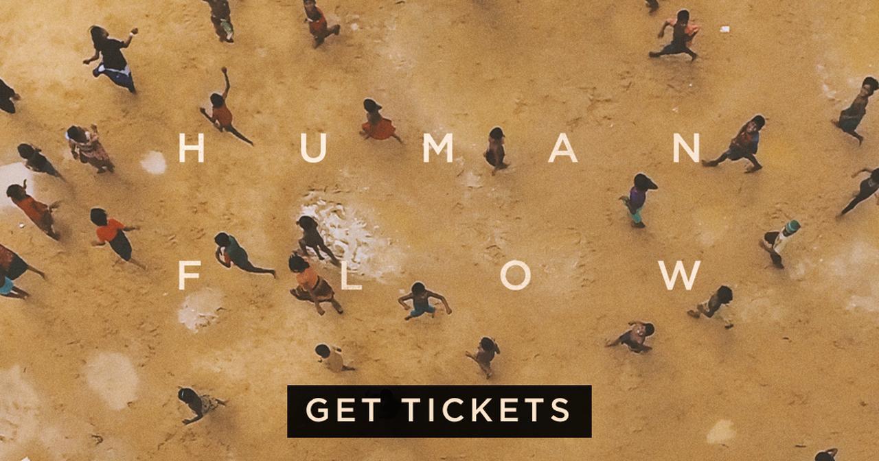 画像: Human Flow (Official Movie Site) - In Select Theaters October 13