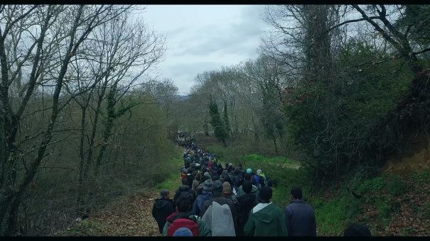 画像: 'Human Flow' Trailer: Ai Weiwei's Documentary About The Refugee Crisis