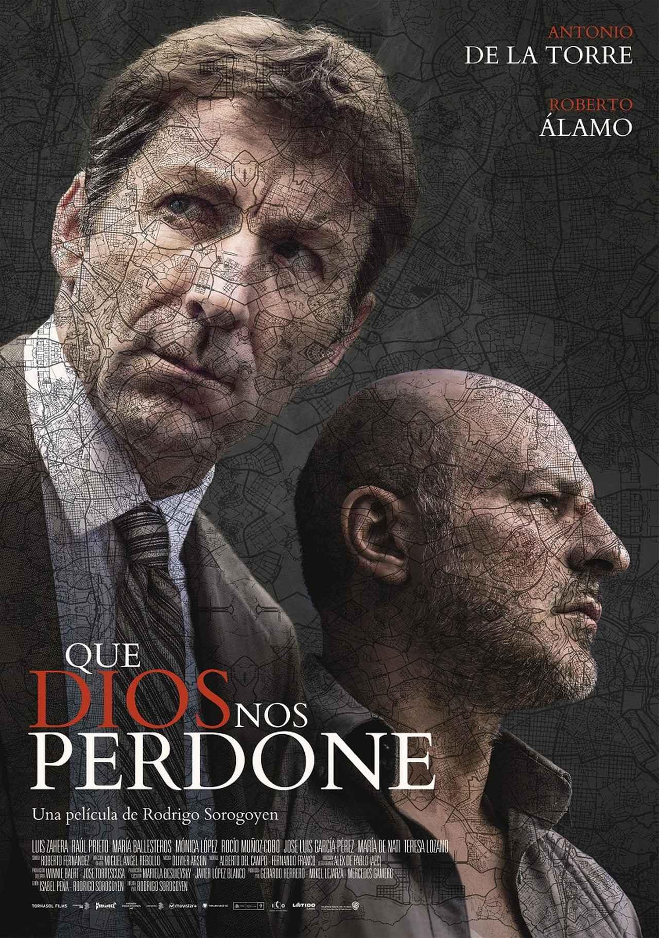 画像1: ©2015 TORNASOL FILMS, S.A. – ATRESMEDIA CINE, S.L. – HERNANDEZ & FERNANDEZ PC, S.L. – MISTERY PRODUCCIONES A.I.E
