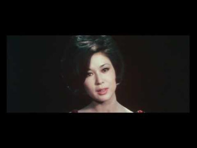 画像: 『卍』(Manji)/1964/予告編 youtu.be
