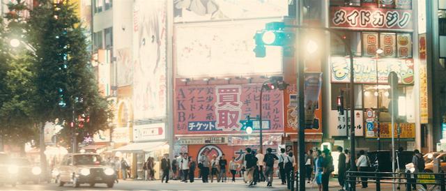 画像1: ポップカルチャーの聖地:秋葉原を舞台にした松本優作監督『Noise』-モントリオール、レインダンスと世界の映画祭に打って出たー喜びのコメント到着!