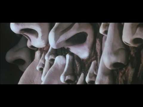 画像: Blind Beast, Yasuzo Masumura, 1969 Trailer youtu.be