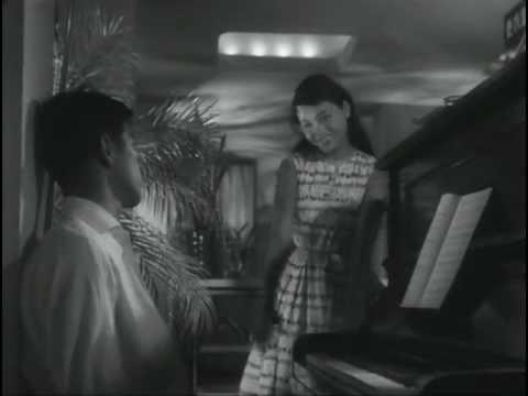 画像: Song from Kuchizuke (1957) russian subs youtu.be