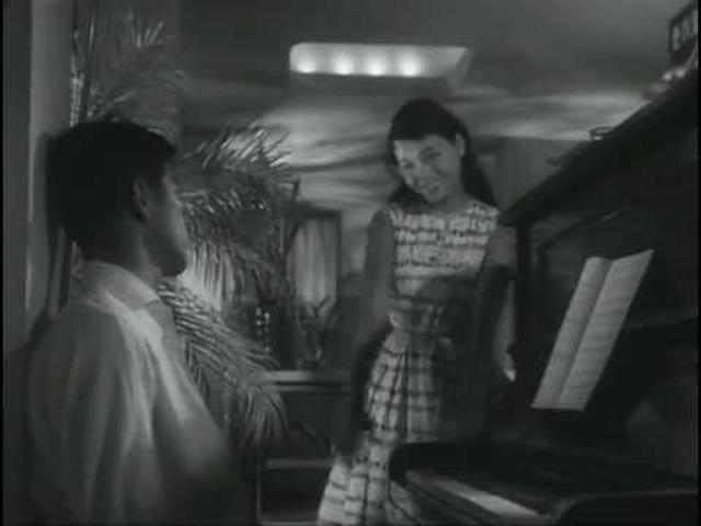 画像: Song from Kuchizuke (1957) russian subs youtu.be