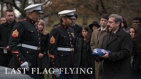 画像: Last Flag Flying