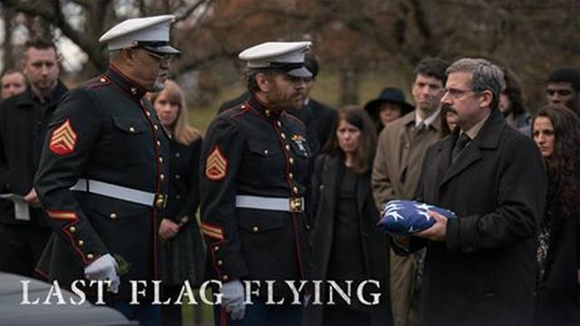 画像: Last Flag Flying