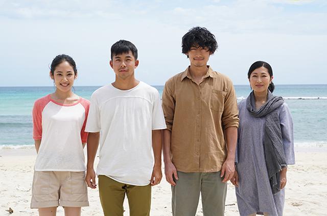画像2: ©2018「海を駆ける」製作委員会 www.nikkatsu.com