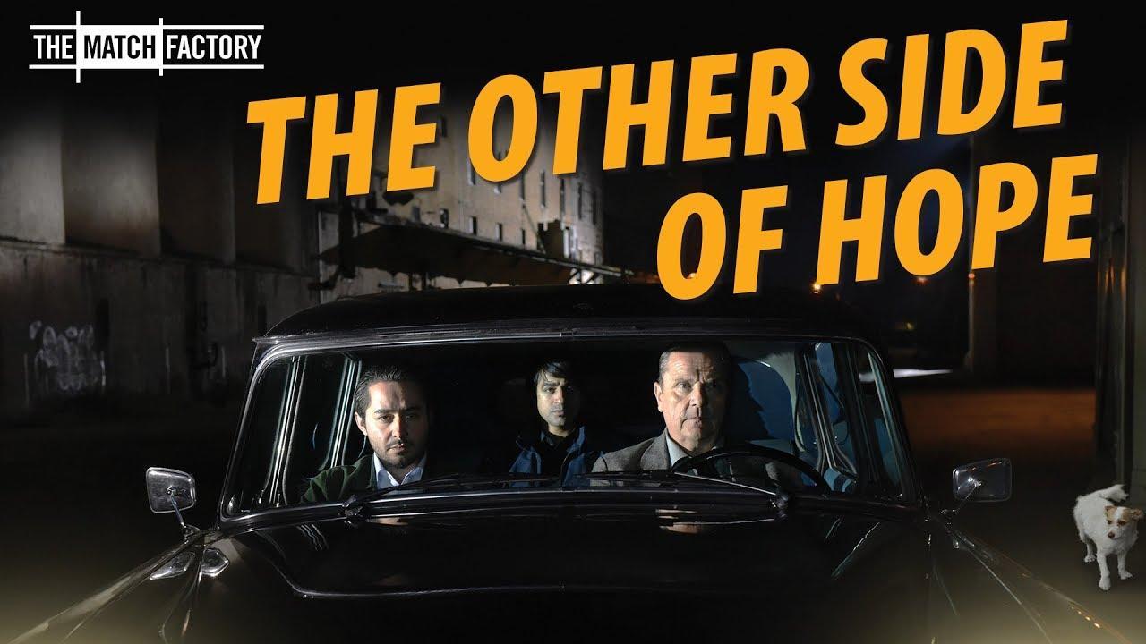画像: THE OTHER SIDE OF HOPE by Aki Kaurismäki (Official International Trailer) youtu.be