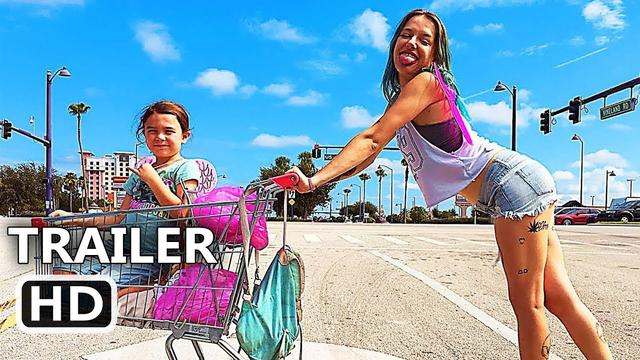 画像: THE FLORIDA PROJECT Official Trailer (2017) Willem Dafoe Movie HD youtu.be