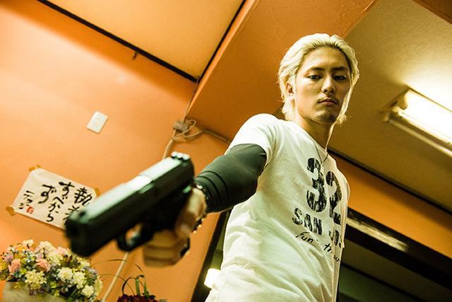 画像2: ©2017「全員死刑」製作委員会 www.nikkatsu.com