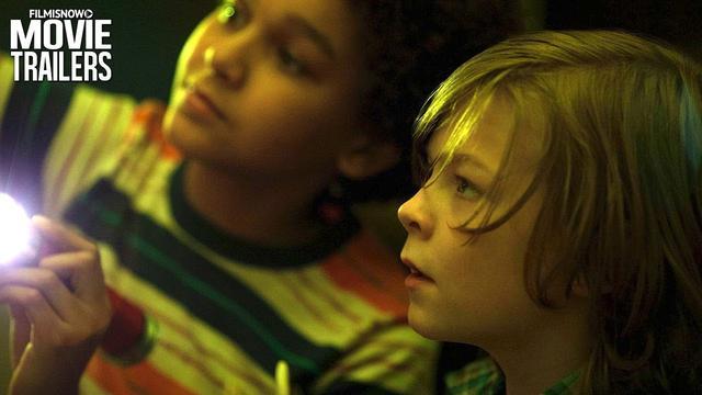 画像: WONDERSTRUCK Official Teaser Trailer youtu.be