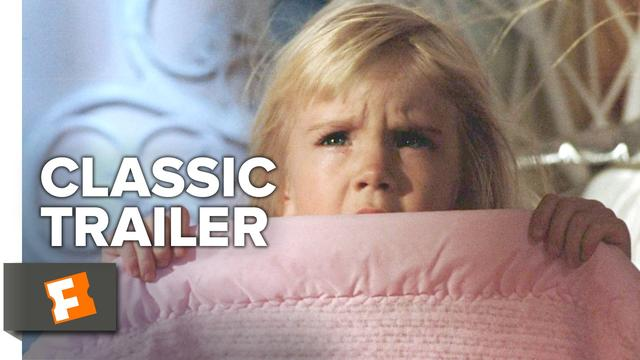 画像: Poltergeist (1982) Official Trailer - JoBeth Williams, Craig T. Nelson Horror Movie HD youtu.be
