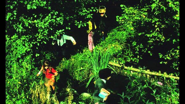 画像: Weekend - Original French Trailer (Jean-Luc Godard, 1967) youtu.be