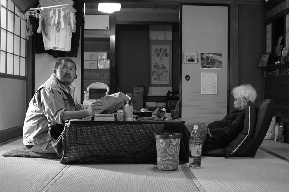 画像2: 第29回東京国際映画祭日本映画スプラッシュ部門作品賞受賞作品 『プールサイドマン』いよいよ公開!! 公開に併せて渡辺兄弟の幻の映画『七日』も1週間限定公開が決定!!