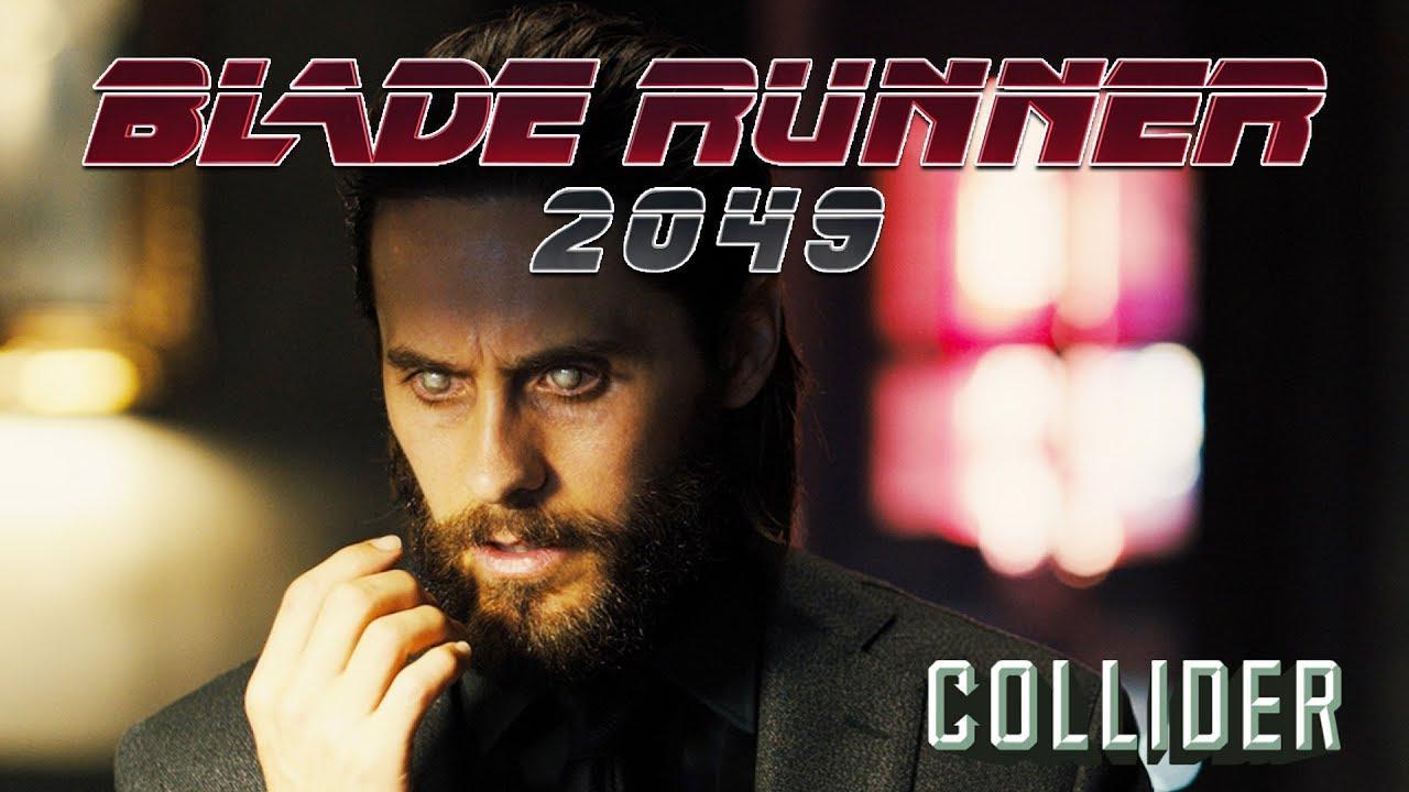 画像: Exclusive: Blade Runner 2049 Short Film Reveals What Happened in 2036 youtu.be