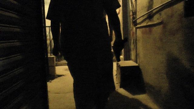 画像2: Vol.1『男が帰ってきた』(A Man Retuned)33分/2016年 レバノン 監督 マハディ・フレフェル