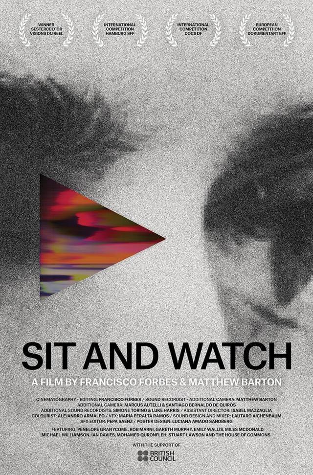 画像1: Vol.3『シット・アンド・ウォッチ』(Sit and Watch)37分/2016年 イギリス 監督 フランシスコ・フォーブス、マシュー・バートン