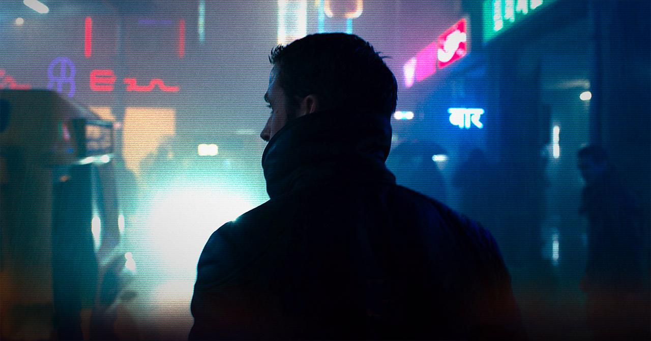 画像: Road to 2049 Official Site - Blade Runner 2049 – In Theaters 2017