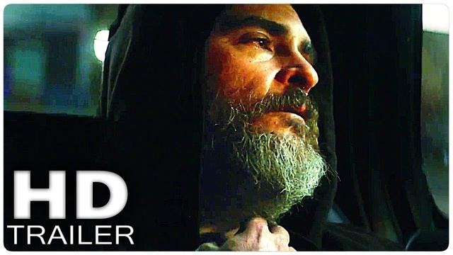画像: YOU WERE NEVER REALLY HERE | Official Trailer HD (2017) Joaquin Phoenix youtu.be