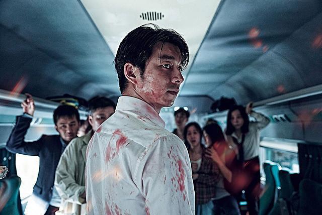 画像: 生か死かー時速300km超のノンストップ・サバイバル! 『新感染 ファイナル・エクスプレス』 9/1(土)公開!