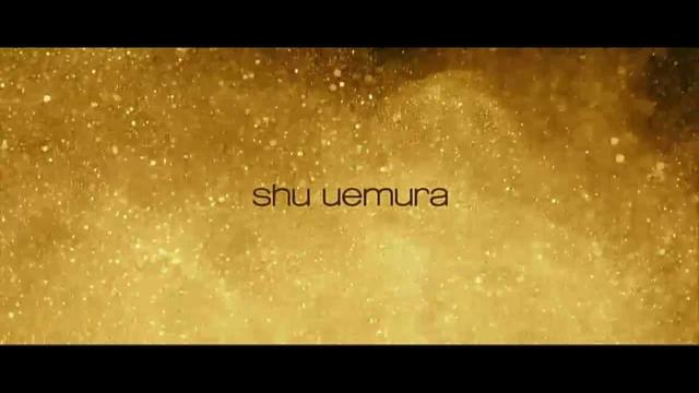 画像: Mask by Wong Kar Wai for shu uemura youtu.be