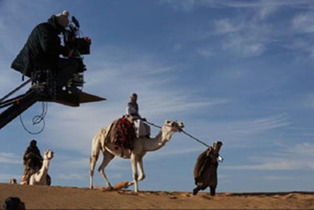 画像: Werner Herzog Film