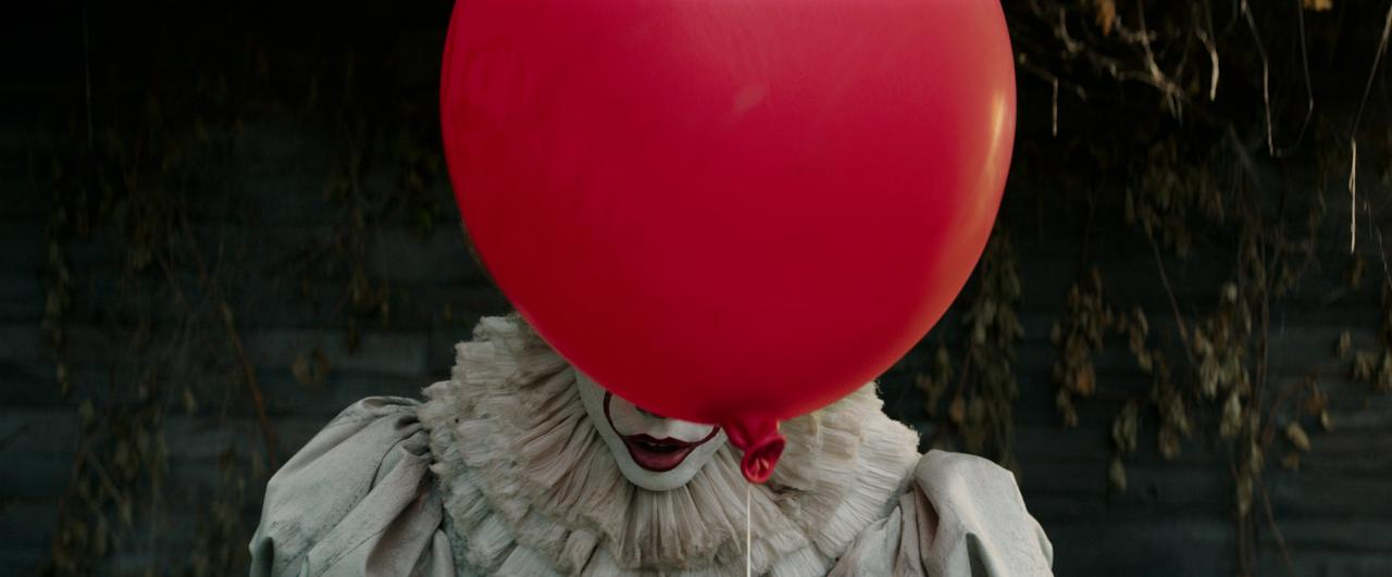 """画像: 今世紀、最恐のトラウマ映画-スティーヴン・キング傑作ホラーの映画化『IT/イット """"それ""""が見えたら、終わり。』禁断の予告到着! - シネフィル - 映画好きによる映画好きのためのWebマガジン"""