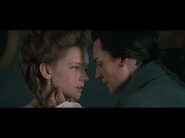 画像: 愛と嫉妬と陰謀に塗れた天才モーツァルトの映画が再びー『プラハのモーツァルト 誘惑のマスカレード』予告 - YouTube youtu.be