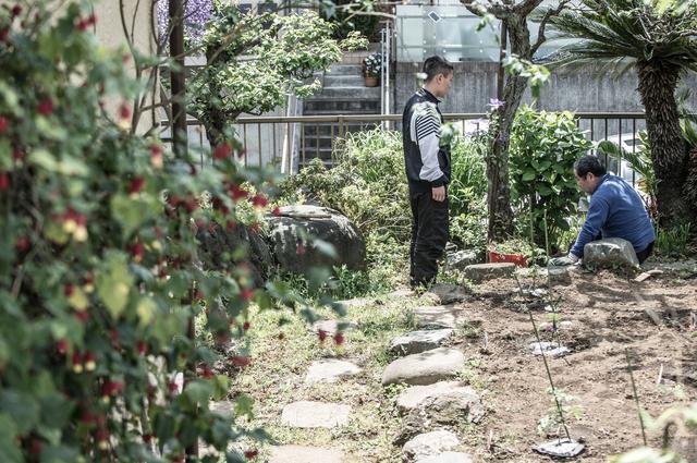 画像3: 第 70 回ロカルノ国際映画祭 新鋭監督部門入選作品 『枝葉のこと』 国内初・凱旋上映!