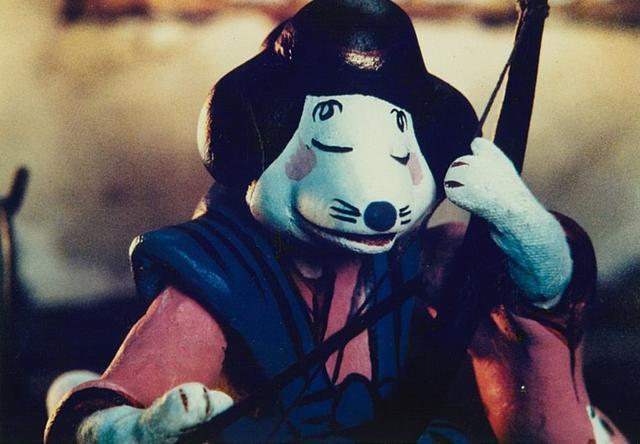 画像: おこんじょうるり (1982/16mm/27分)