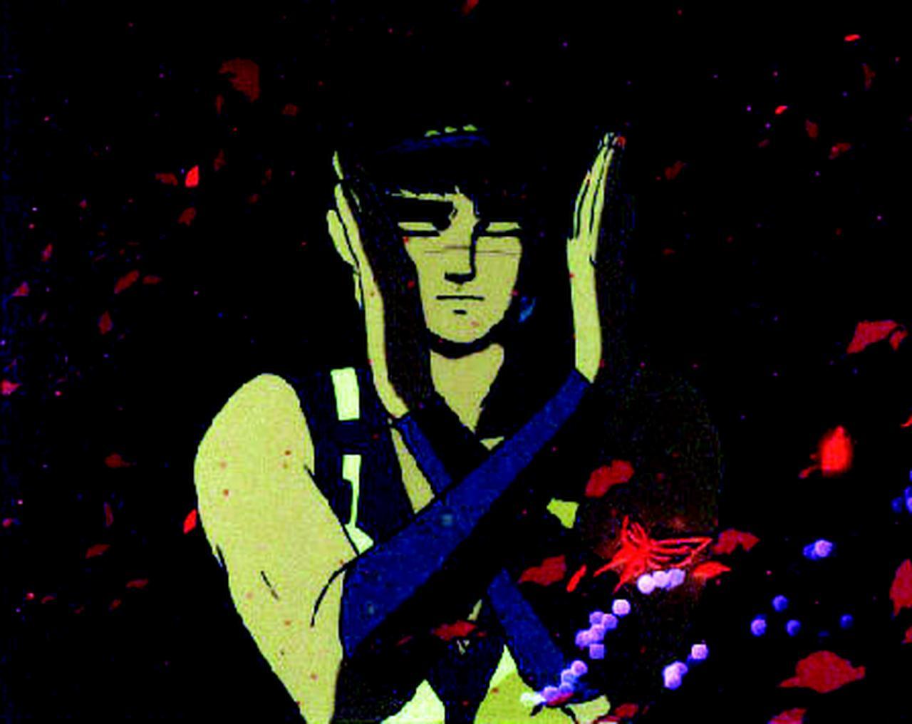 画像: 『カムイの剣』