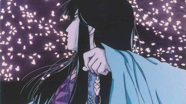 画像: 『紫式部 源氏物語』