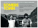 画像1: 『サマーズ・タウン(原題:Somers Town)』 (2008年/71分/イギリス)日本初公開  2008年
