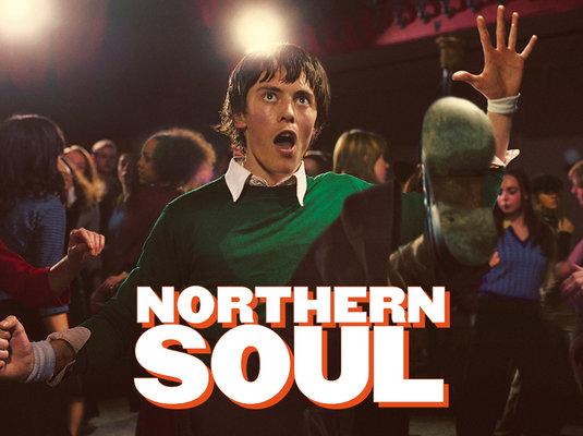 画像1: 『ノーザン・ソウル(原題:Northern Soul)』 (2014/102分/イギリス) 日本初公開