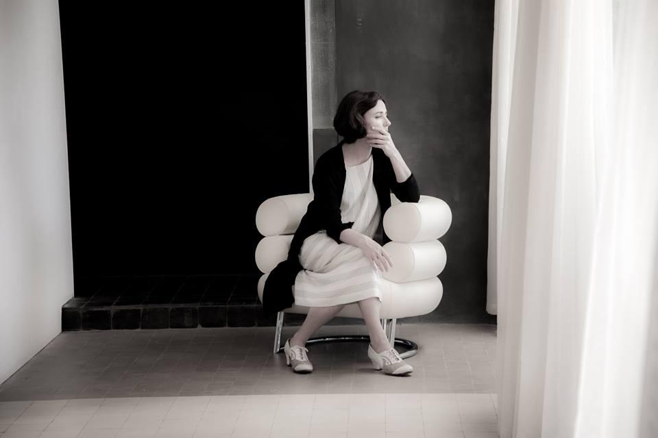 画像: ビバンダムに座るアイリーン © 2014 EG Film Productions / Saga Film © Julian Lennon 2014. All rights reserved.