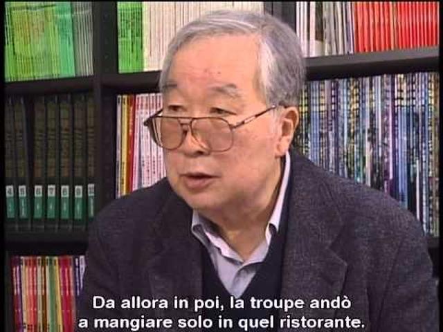 画像: Intervista a Shohei Imamura youtu.be