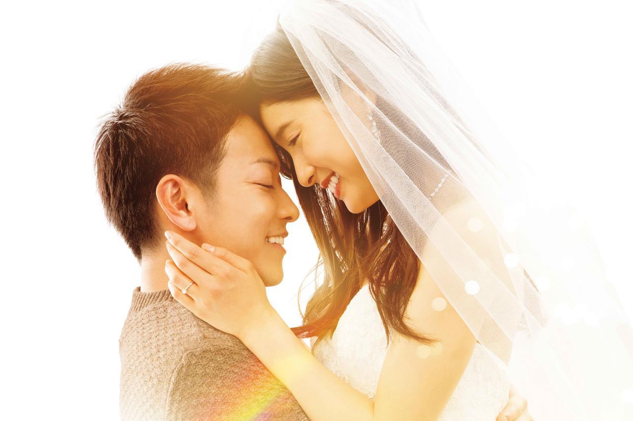 画像: ©2017映画「8年越しの花嫁」製作委員会