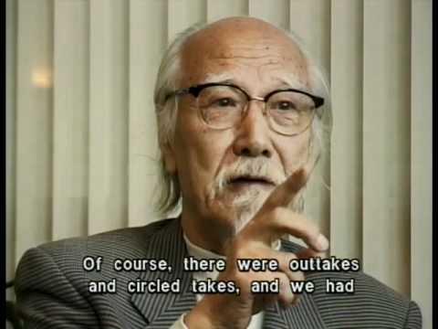 画像: Seijun Suzuki interview youtu.be