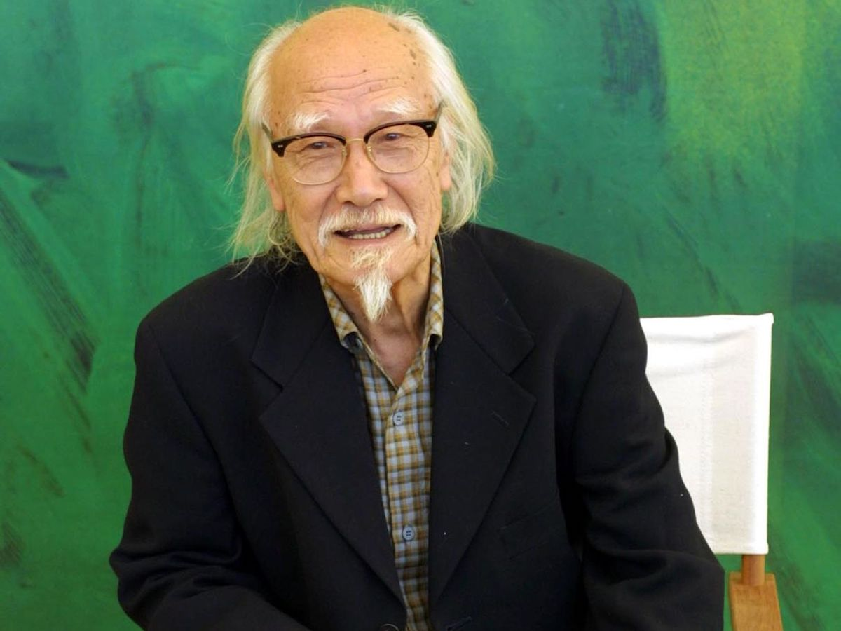 画像: Late Japanese Film Director Suzuki Seijun is Busan International Film Festival Asian Filmmaker of the Year   VIMOOZ