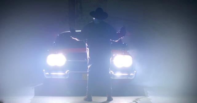 画像: John Carpenter Remade His Classic Horror Movie 'Christine' Into a Freaky Music Video