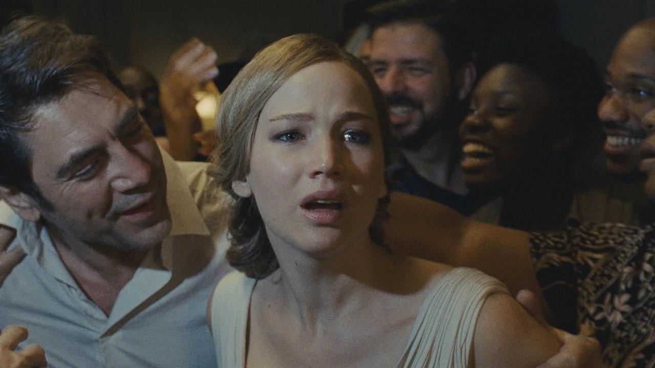 """画像: """"あなたは絶対にこの映画の展開を予測できない!!"""""""