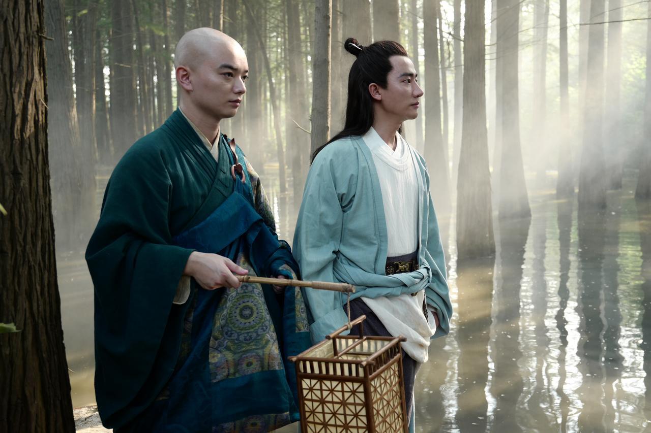 画像: ©2017 New Classics Media,Kadokawa Corporation,Emperor Motion Pictures,Shengkai Film