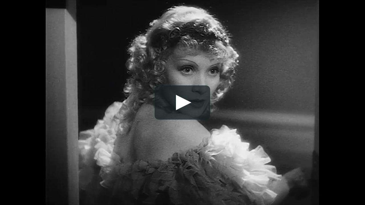 画像1: The Scarlet Empress Trailer vimeo.com